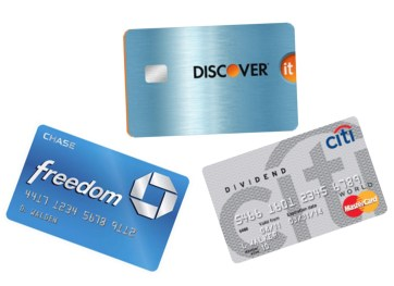 New quarter has begun, we Discover, Freedom, Dividend are you ready?