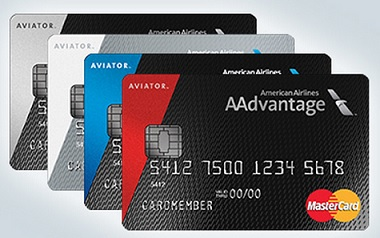 Barclays Aviator series (Basic/Blue/Red/Sliver)--US Airways song