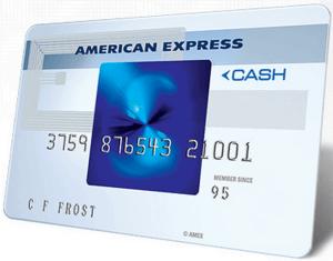 AMEX Blue Cash (OBC)-large selection