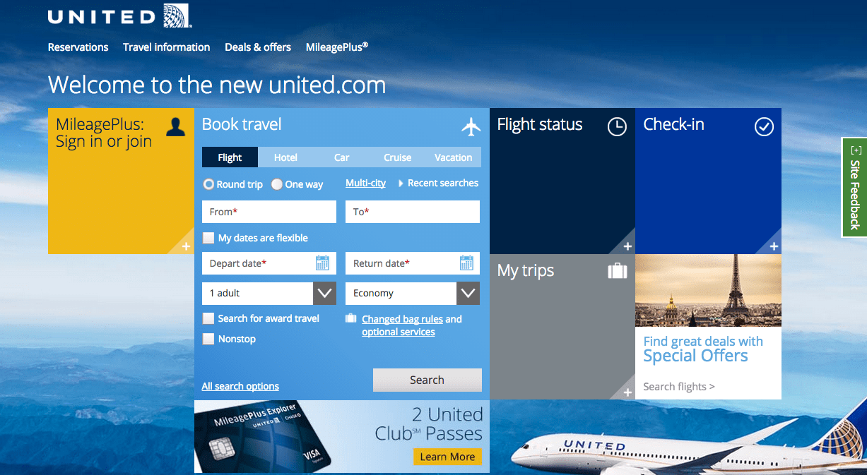 Couldn't help but vomit under the UA website the new interface and how to go back to the old interface