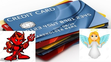 Effects of new credit cards on credit history and score