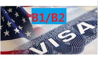 2016 the latest United States B1/B2 travel visa application guide