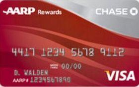 【最高0开卡奖】Chase AARP信用卡——无上限饭卡油卡
