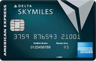 【10k+10k MQM】AMEX Delta Reserve 信用卡