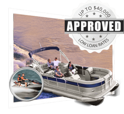 Bad Credit Boat Loans | Used Auto Lender™