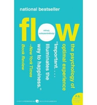 Image result for flow book