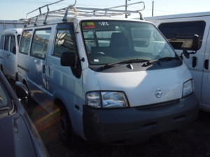 Nissan Vanette For Sale