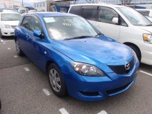 Mazda Sports Sedan