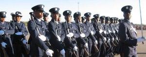 Botswana Police