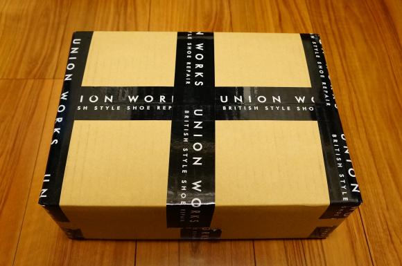 ユニオンワークスの箱