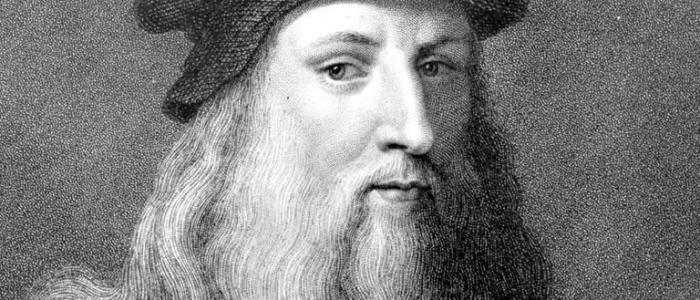 What were Leonardo Da Vinci's last words?