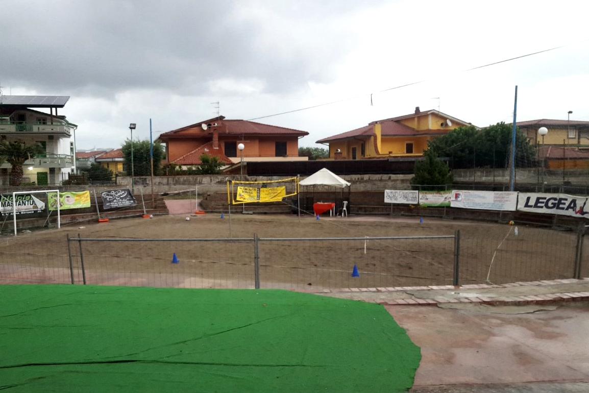 Rotondi | Il Beach Volley estraneo ai fatti di cronaca!