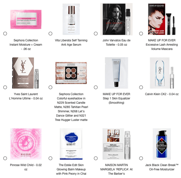 Free Beauty Samples   Sephora.png