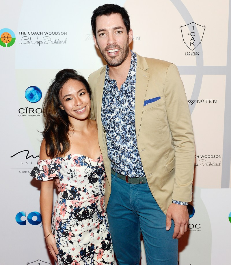 Large Of Drew Scott Net Worth