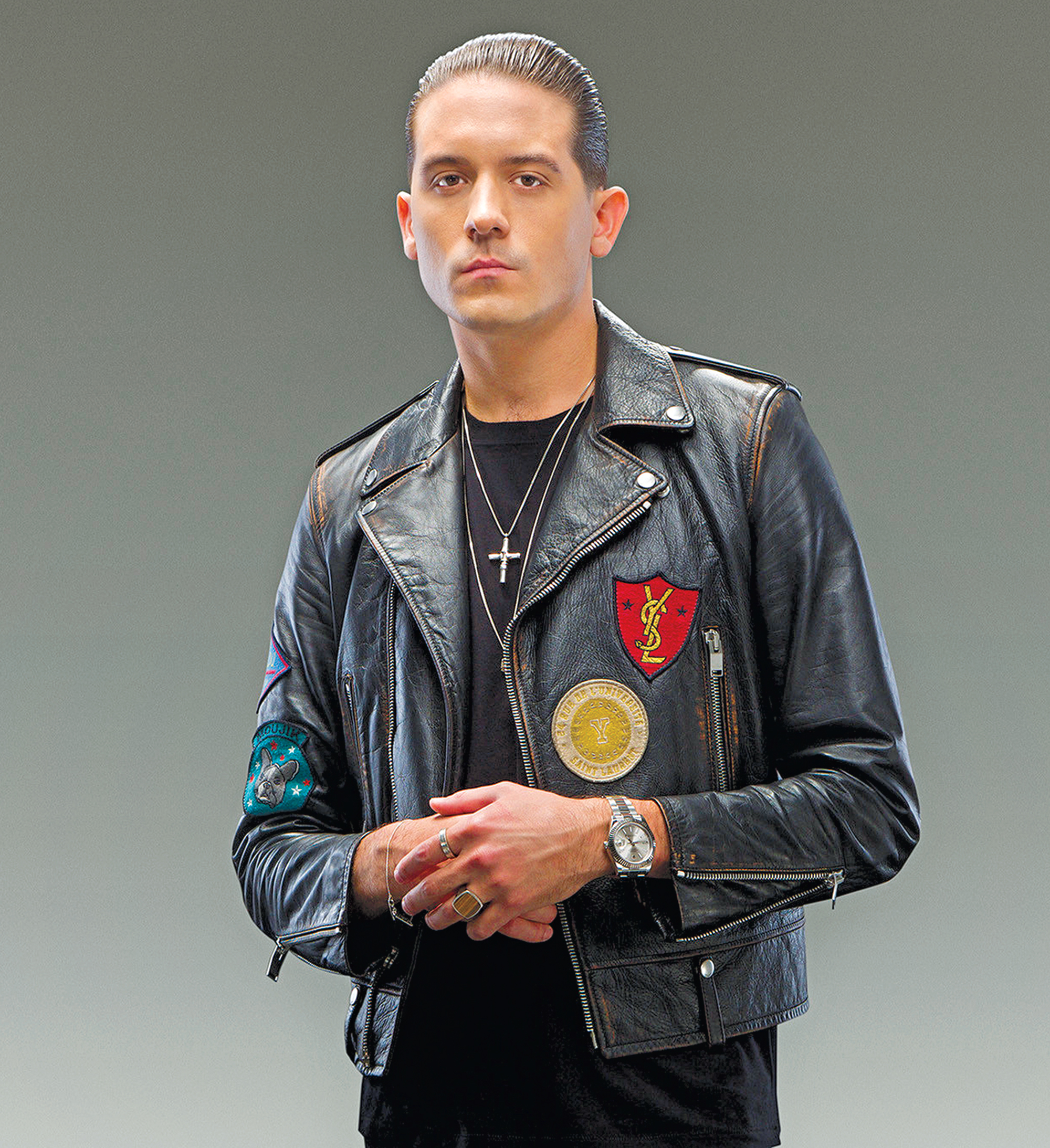 G Eazy  25 Things You Don t Know About Me