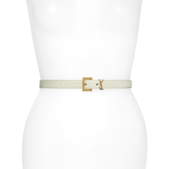 ysl-white-belt-best-designer-belts-2020