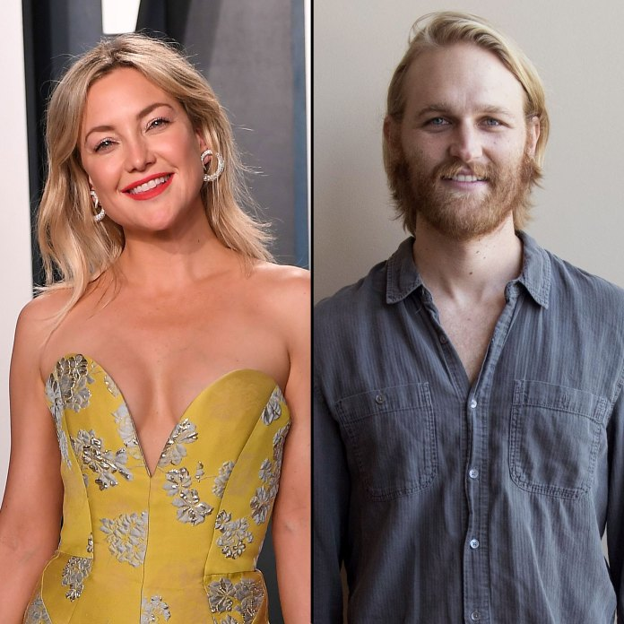 Kate Hudson Brother Wyatt Russell Is Expecting 1st Child With Pregnant Wife Meredith Hagner