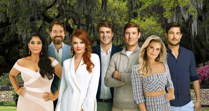 Southern Charm Cast Predict Who Will Get Married Have Baby Next