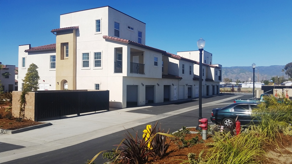 California MultiFamily Prefab Project Updates
