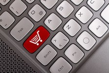 An online sales tax likely wouldn't hurt the appeal for online shopping.