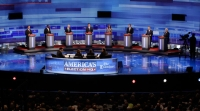 2011-2012 Republican Primary Debates