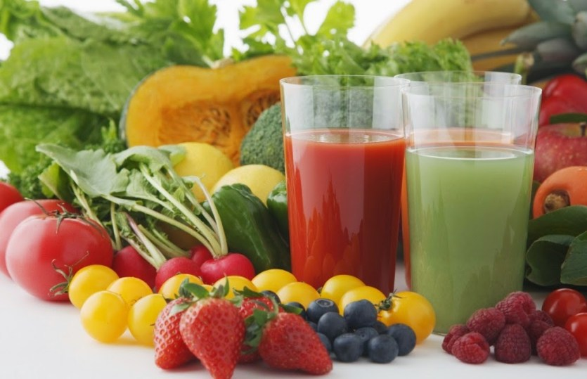 Removing Toxins from Your Body and Getting Healthy