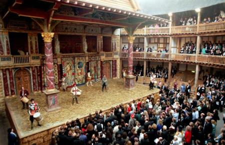 Ten Reasons to Enjoy Shakespeare's Works