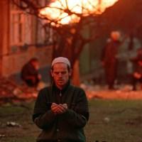 Troubleshooting Chechnya