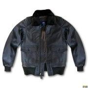Goatskin G-1 Jacket