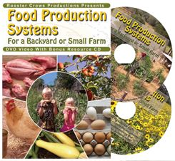 Food Production Systems DVD Review and Giveaway