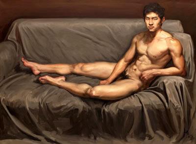 italian male nudes