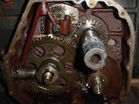 Redstone Engine