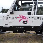 POISON SPYDER TEAMS UP WITH THE ACCESS ARMY TO KEEP TRAILS OPEN