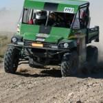 New Sponsor for Lone Kid Racing UTV Team