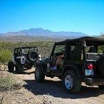 AZ State Parks – OHV May 2012 Newsletter