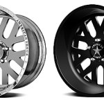 American Force Announces New 5-Lug Custom Wheels For Jeep & Light Truck