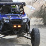 Jagged X's Parks Takes First-Ever Pro UTV Class at SCORE San Felipe 250