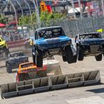 Justin Lofton Wins Round No. 7 of SST Competition on the Streets of Toronto