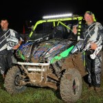 CAN-AM TEAMS VICTORIOUS AT HEARTLAND CHALLENGE