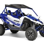 All-New YXZ1000R Production in Full Swing, Capping Historic Year for Yamaha