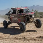 Polaris RZRs Top UTV World Championship