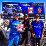 Nelson, YXZ1000R Win Lucas Oil Regional Off-Road Racing Championship