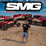 Craig Scanlon Unveils NEW Factory RIGID / ROCKSTAR Polaris RZR Off-Road Racing Program