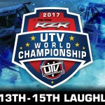 Method Race Wheels Sponsors 2017 Polaris RZR UTV World Championship