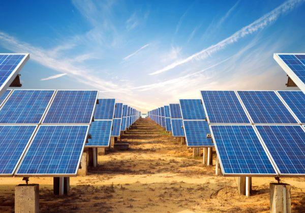"""Curso Taller """"Generación y Conversión Fotovoltaica"""""""
