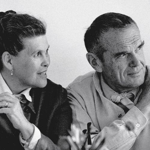 Powers of Ten, l'incontournable film du couple Eames