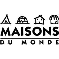 Logo Maisons du monde
