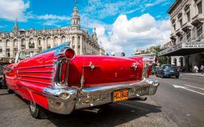 Küba'nın öteki yüzü