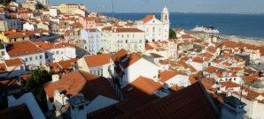 Lizbon'dan Endülüs'e 1