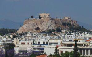 Parthenon'un gölgesinde Sokrates'in izinde… Atina!